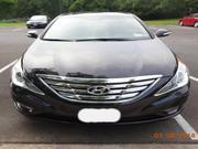 HYUNDAI SONATA 2013 - Hyundai Sonata
